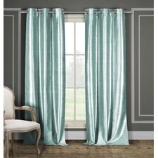 Bali Curtain panel (Set of 2)