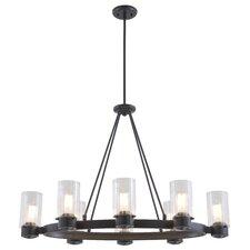 Essex Special Edition 8 Light Chandelier