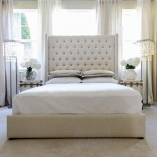 Chelsea Panel Bed