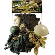 Grenade Biodegradable Water Bombs