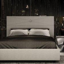Diamond Upholstered Bed