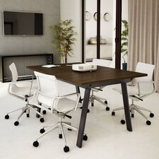 7.52' Rectangular Conference Table