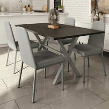 Alex 5 Piece Dining Set