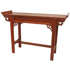 Qing Hall Console Table