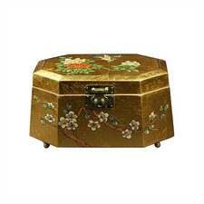 Antoinette Asian Jewelry Box