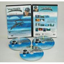 WYLAND ART STUDIO DVD 13 EPISODES SERIES 2