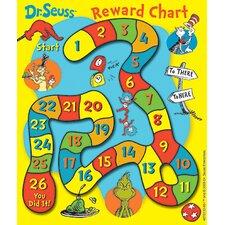 Dr Seuss Game Mini Reward Chart (Set of 2)