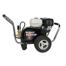 Water Blaster 4200 PSI Cold Water Gas Powered Pressure Washer with Honda Engine (Belt Drive)