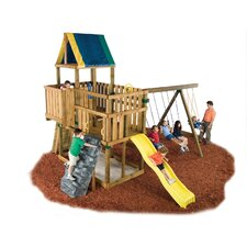 Kodiak Custom DIY Swing Set Kit