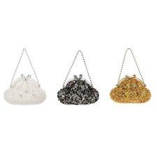 Jeweled Handbag Ornament