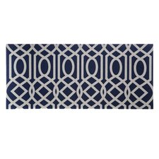 Simply Blue Sassafras Doormat