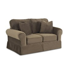 Greenough Loveseat