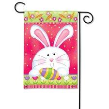 Hippity Hop Garden Flag