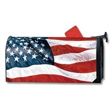 Patriotic Mailwrap