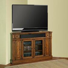 Toscano Corner TV Stand