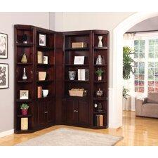 Boston Corner Bookcase