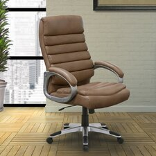 Signature High-Back Executive Chair