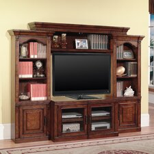 Premier Athens Expandable Entertainment Center