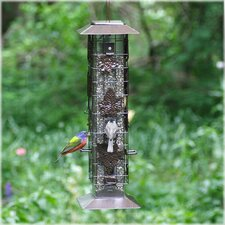 Squirrel Be Gone Caged Bird Feeder (Set of 2)