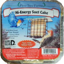 Suet Cake Bird Food