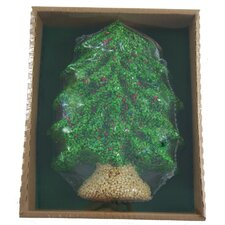 Christmas Tree Bird Food