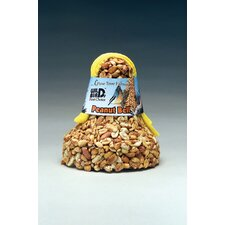 Peanut Bell with Net Bird Food