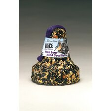 Fruit, Berry and Nut Seed Bell Bird Food