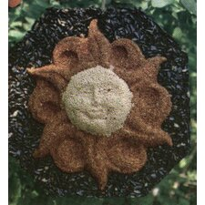Sun Wreath Bird Food