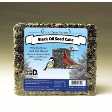 Black Oil Sunflower Seed Cake Bird Food