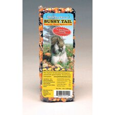 Bushy Tail Cob Bird Food
