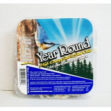 Year Around Hi Energy Suet Bird Food