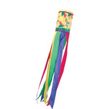 Hummingbirds Wind Sock