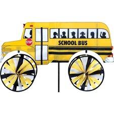 School Bus Spinner