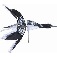 Flying Loon Spinner