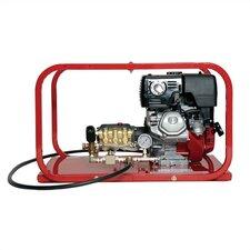 4 GPM High Pressure Hydrostatic Test Pump
