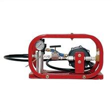 10000 PSI Pneumatic Hydrostatic Test Pump