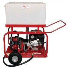 32 GPM Hydrostatic Test Pump with Honda Engine