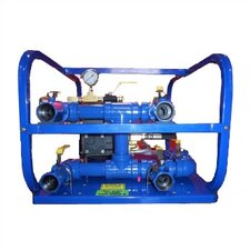 5 GPM Firehose Test Pump with Honda Engine
