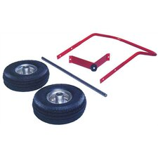 Wheel and Handle Kit (Standard Size)