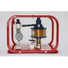 20000 PSI Pneumatic Hydrostatic Test Pump