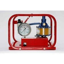 30000 PSI Pneumatic Hydrostatic Test Pump