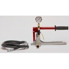 1500 PSI Manual Hydrostatic Hand Test Pump