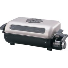 Gourmet Roaster with Lid