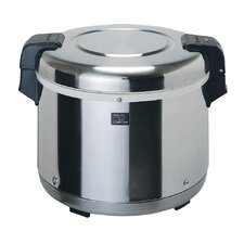 Stainless Steel Electric Rice Warmer