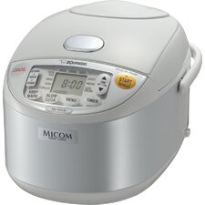 Micom Umami Rice Cooker and Warmer