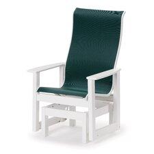 Leeward Supreme Glider Chair