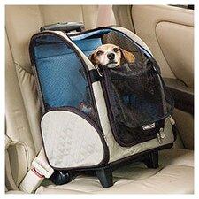 Wheel Around Travel Pet Carrier