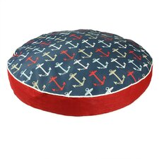 Pool and Patio Anchorrs Dog Bed