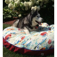 Pool and Patio Spinaker Bay Dog Bed