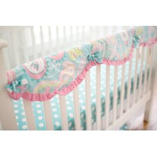 Pixie Baby Rail Cover